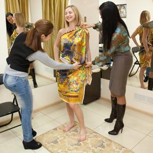 Ателье по пошиву одежды Новодугино