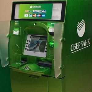 Банкоматы Новодугино