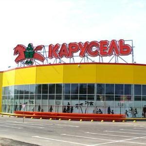 Гипермаркеты Новодугино