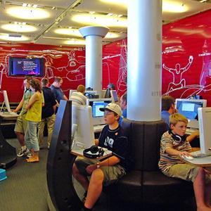 Интернет-кафе Новодугино