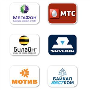 Операторы сотовой связи Новодугино