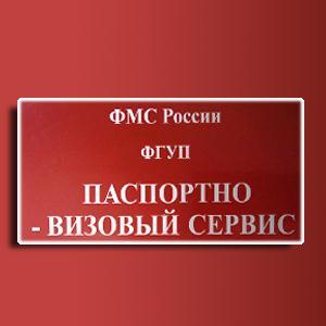 Паспортно-визовые службы Новодугино