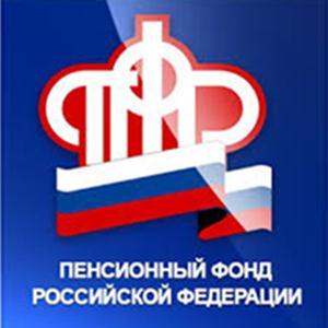 Пенсионные фонды Новодугино