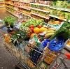 Магазины продуктов в Новодугино