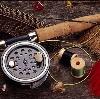 Охотничьи и рыболовные магазины в Новодугино