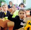 Школы в Новодугино