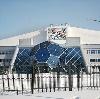 Спортивные комплексы в Новодугино