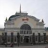 Железнодорожные вокзалы в Новодугино