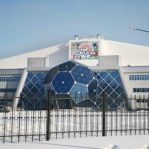 Спортивные комплексы Новодугино