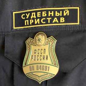 Судебные приставы Новодугино