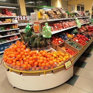 Супермаркеты Новодугино